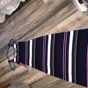 Brand new maxi dress size extra small